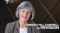 Kimberly Hill Campbell on Revision